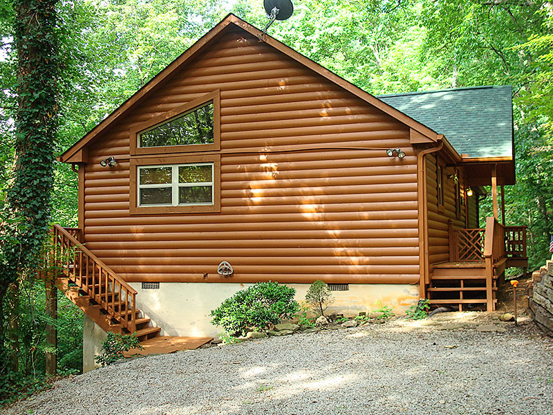 Smoky mountain cabin rentals wears valley tennessee for Smoky mountain tennessee cabin rentals