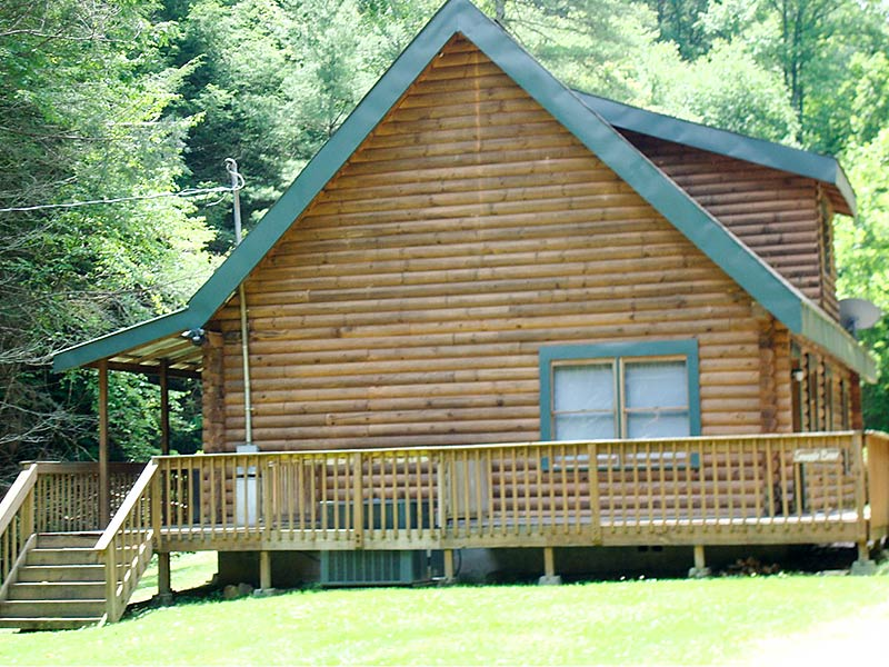 s tennessee honeymoon mountain pigeon friendly forge secluded vacation nest rental heaven sky smoky harbour pet cabin cabins