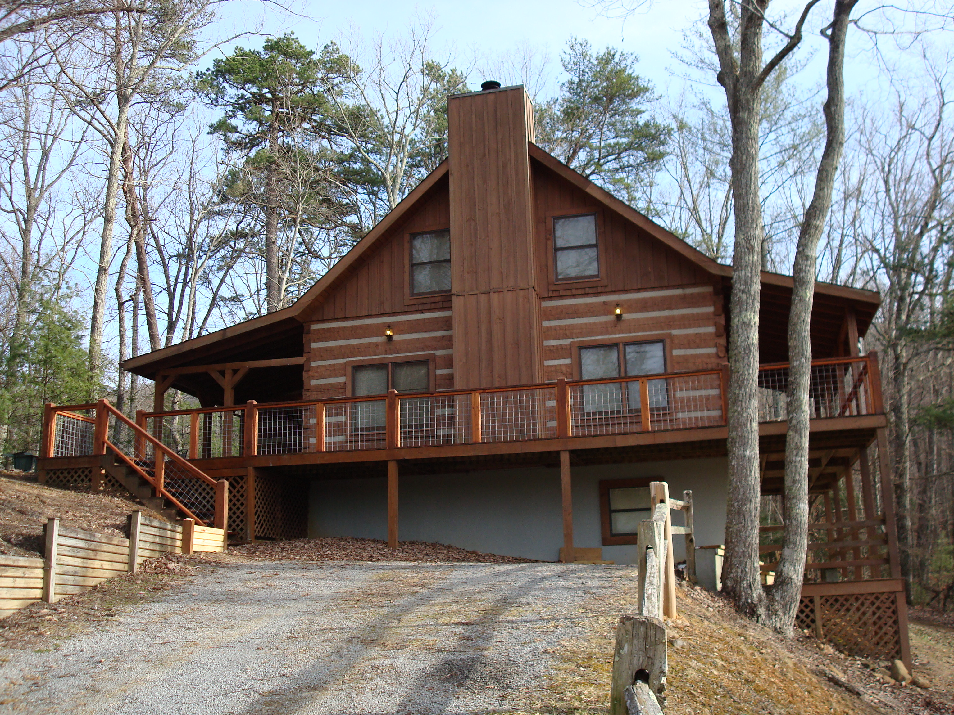 Residential Rental Vacation Homes For Sale In The Smoky
